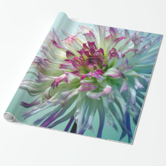 Dazzle Me, Dahlia! Wrapping Paper