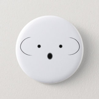 Dazzled Koala Collection 2 Inch Round Button