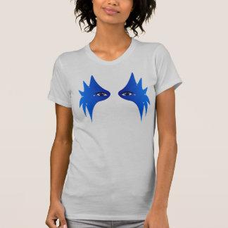 Dazzler Mask Sparkle Mardi Gras Mutant Tshirt