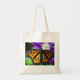 Dazzling Butterfly Tote Bag