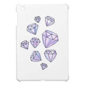 Dazzling Diamond I Pad Mini Case Cover For The iPad Mini