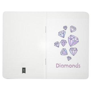 Dazzling Diamonds Journal