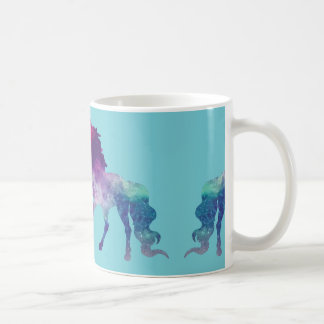 Dazzling, Dreamy Unicorn Coffee mug