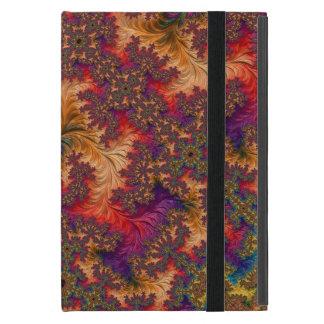 Dazzling Fractal iPad Mini Cover