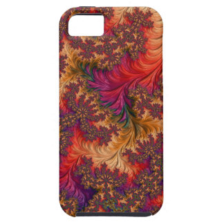 Dazzling Fractal iPhone 5 Cover