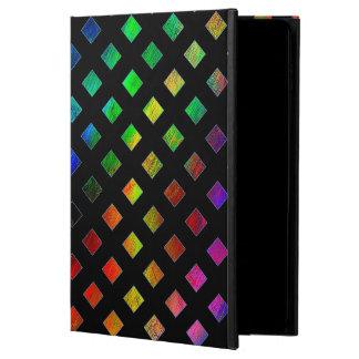 Dazzling Multi Colored Diamonds Powis iPad Air 2 Case
