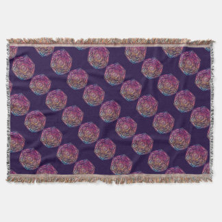 db mand throw blanket
