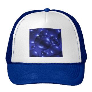 dblue201 trucker hat