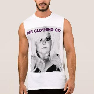 DBr Clothing Co Athletic cutoff sleeve T-shirt