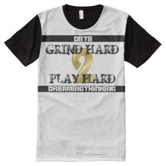 DBTB Grind Hard 2 Play Hard