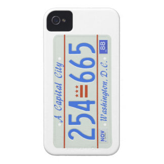 DC88 iPhone 4 COVER