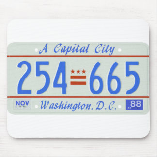 DC88 MOUSE PAD