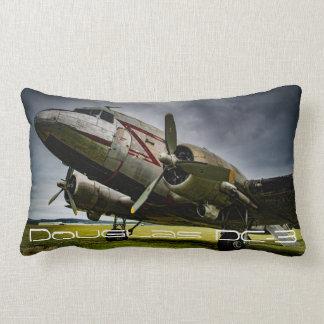 DC-3 Legacy Pillow