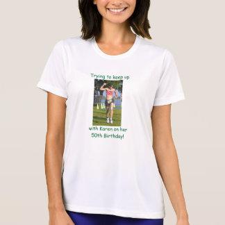 DC Half Marathon T-Shirt