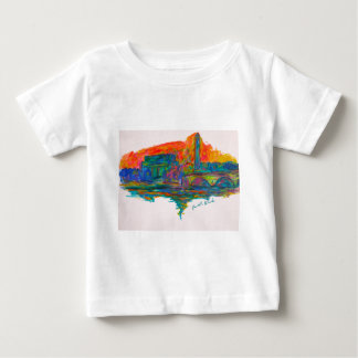 DC Jumble Baby T-Shirt