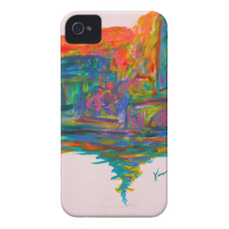 DC Jumble Case-Mate iPhone 4 Cases