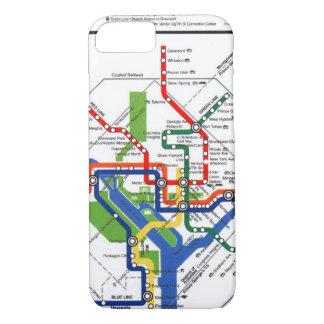 DC Metro iPhone 8/7 Case