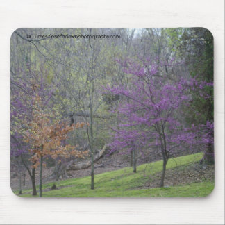 DC Trees Mousepad