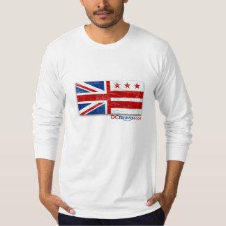 DC Triumph Long Sleeve American Apparel Shirt