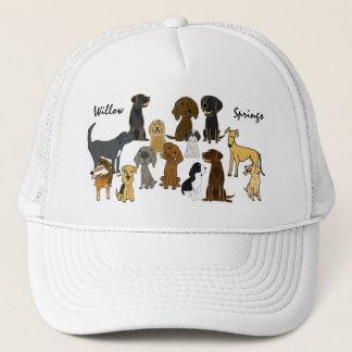 DC- Willow Springs Walking Buddies Hat
