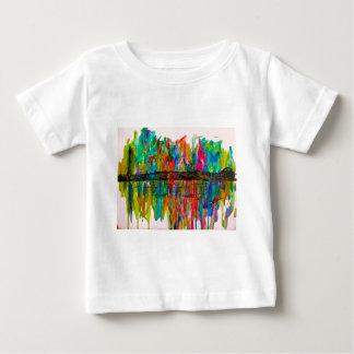 DCBurst Baby T-Shirt