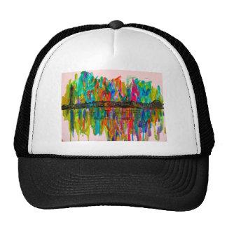 DCBurst Trucker Hat