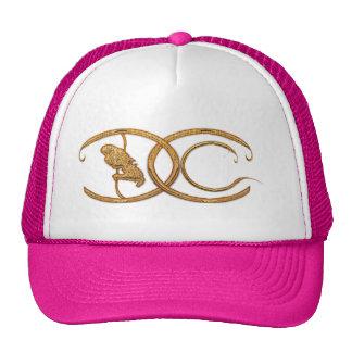 DCC LOGO (Dieezah's Caribbean Creations) Trucker Hat