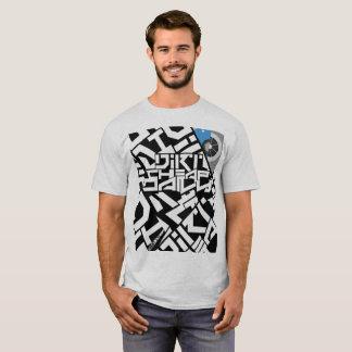 DCD Graffiti T T-Shirt