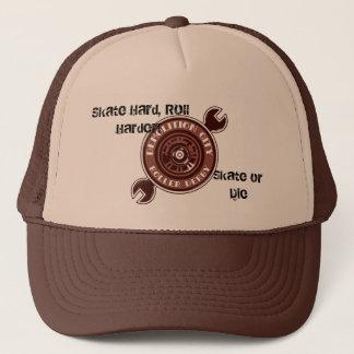 DCRD trucker hat