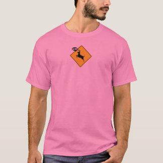 "DCS variations 02 - ""hit me!"" T-Shirt"