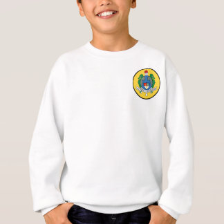 DD-836 B USS GEORGE K MACKENZIE Destroyer Ship Sweatshirt