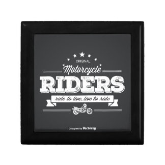 DD Motorcycle Riders T Shirt Design 76009.ai Gift Box