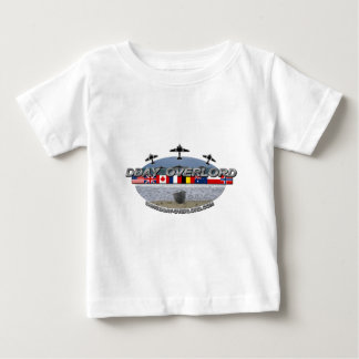 DDay-Overlord Baby T-Shirt