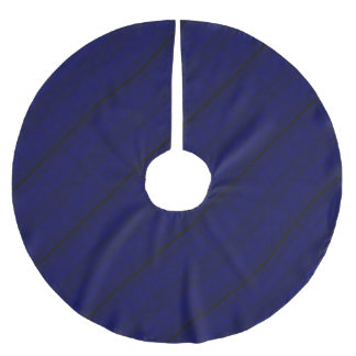 ddd brushed polyester tree skirt