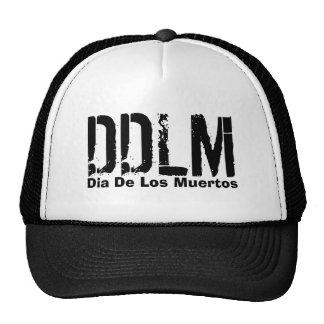 DDLM, Dia De Los Muertos HAT