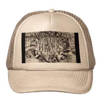 DDP ProDuce' Trucker Hat