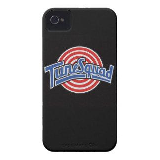De Basketball founds iPhone 4 Case-Mate Case