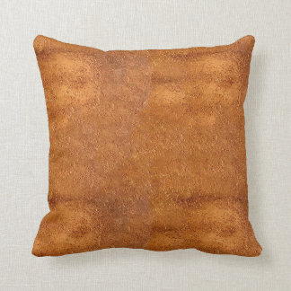 De cuivre coussin texturisé nouveau par sembler