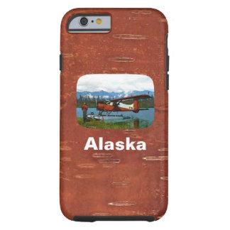 De Havilland Beaver Floatplane Tough iPhone 6 Case
