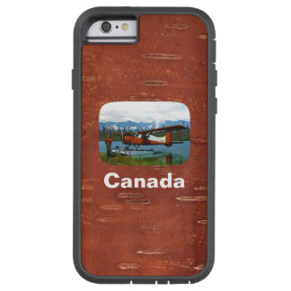 De Havilland Beaver Floatplane Tough Xtreme iPhone 6 Case