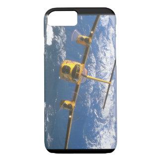 De Havilland Buffalo. (buffalo_Military Aircraft iPhone 7 Case