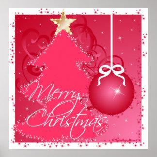 de Joyeux Noël Poster