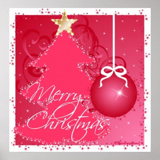 ~ de Joyeux Noël Poster