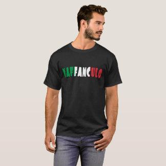 De langue italienne t-shirt