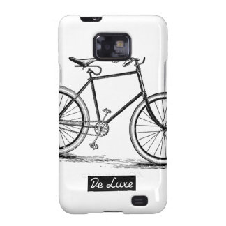 De Luxe Designs 'Fixie' Samsung Galaxy Case Samsung Galaxy S2 Cover