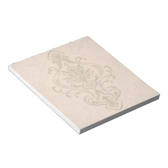 De Paris Cancan Notepad
