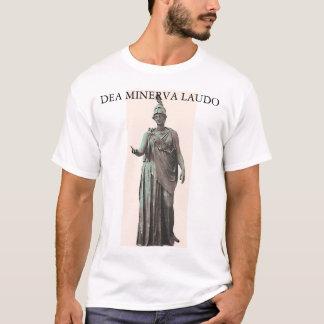 DEA MINERVA-NO BACKGROUND T-Shirt
