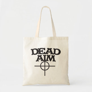 dead aim with sight target