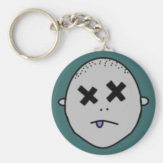 Dead Baby Keychain