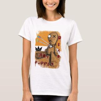 dead boy puppet T-Shirt
